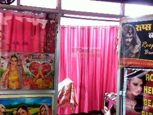 ROOPS HARBAL BEAUTY PARLOUR & SPA CLINIC BHOPAL